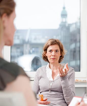 Psychosynthese Köln - Ulrike Rachow